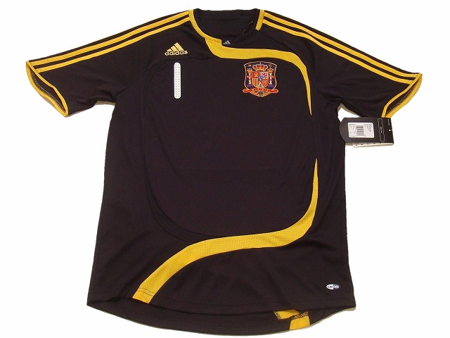 スペイン代表 Spain National Team/08/GK