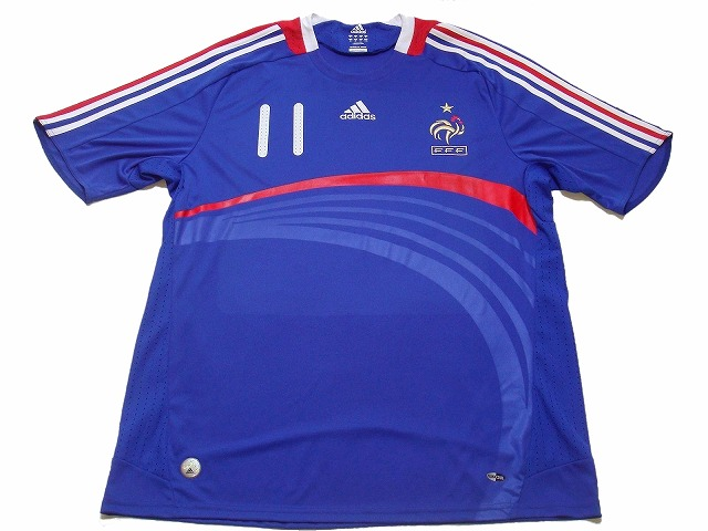 フランス代表 France National Team/08/H