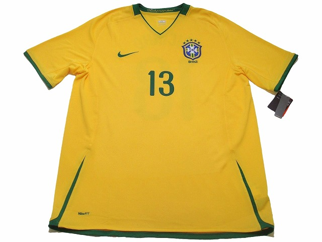 ブラジル代表 Brazil National Team/08/H