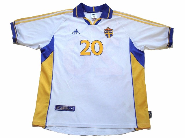 スウェーデン代表 Sweden National Team/00/A