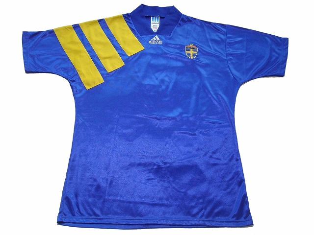 スウェーデン代表 Sweden National Team/92/A
