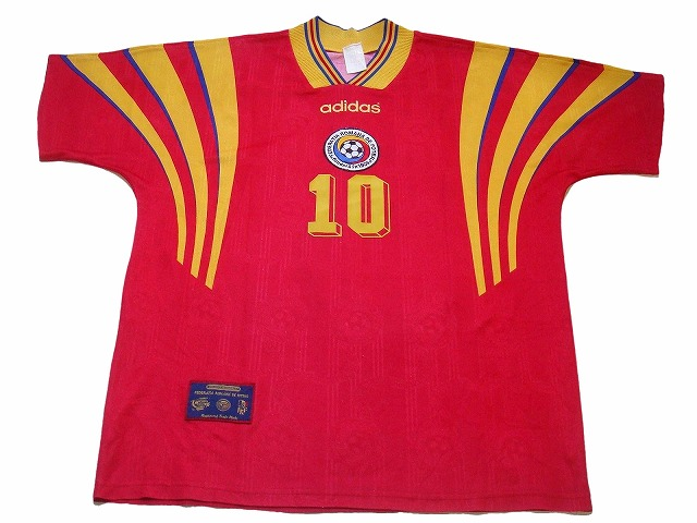 ルーマニア代表 Romania National Team/96/A