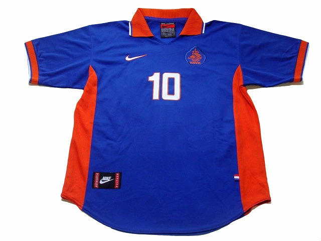 オランダ代表 Netherland National Team/97/A