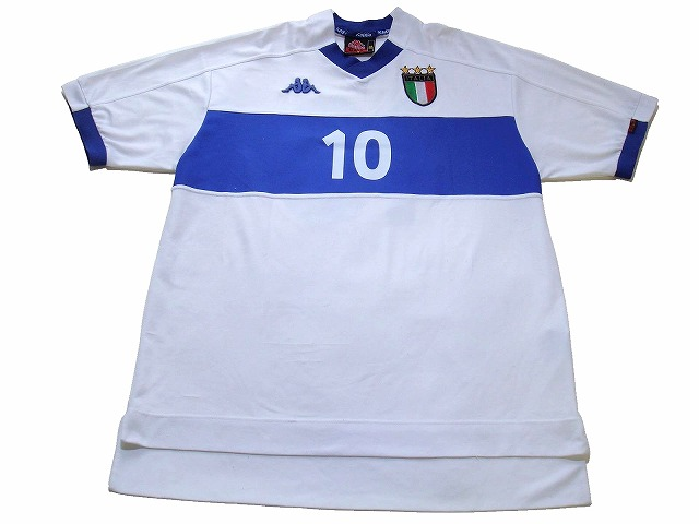 イタリア代表 Italy National Team/99/A