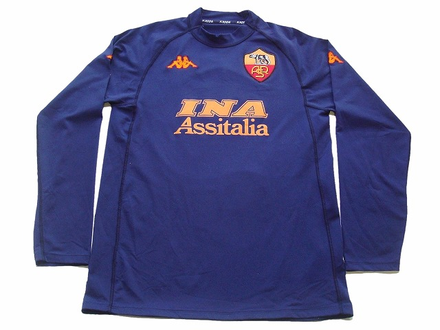 ASローマ AS Roma/00-01/3RD