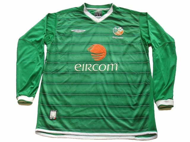 Ireland National Football Team/03/H