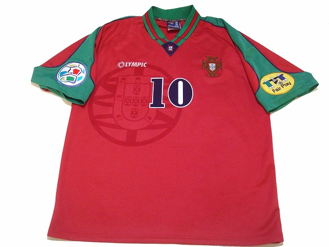 ポルトガル代表 Portugal National Team/96/H