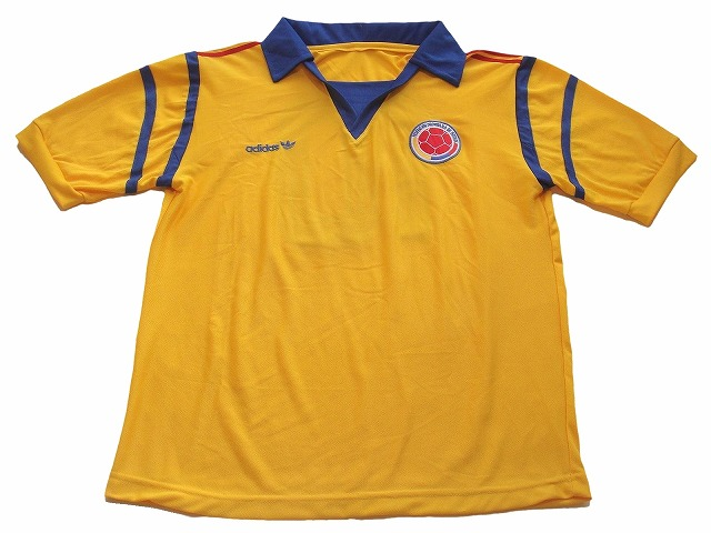 コロンビア代表 Colombia National Team/89/H