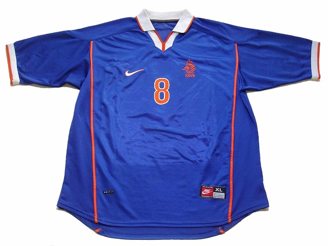 オランダ代表 Netherland National Team/98/A