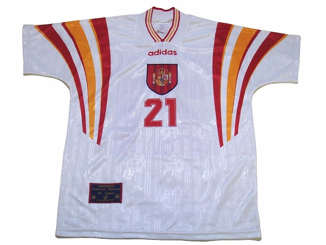スペイン代表 Spain National Team/96/A