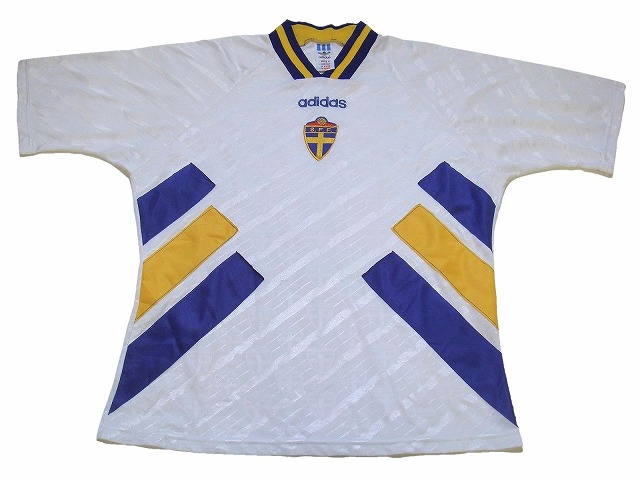 スウェーデン代表 Sweden National Team/94/A