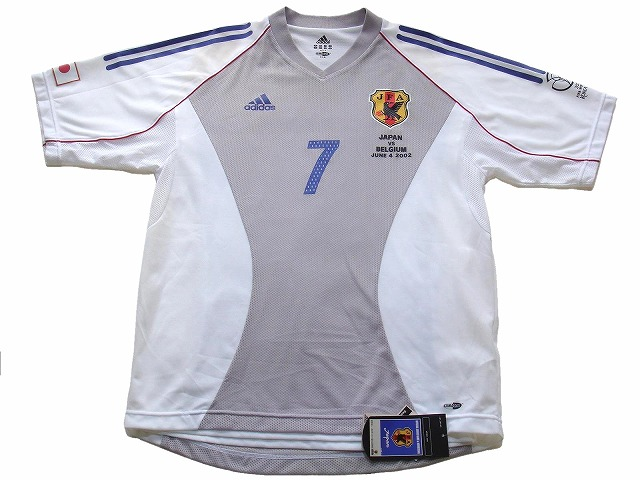 日本代表 Japan National Team/02/A