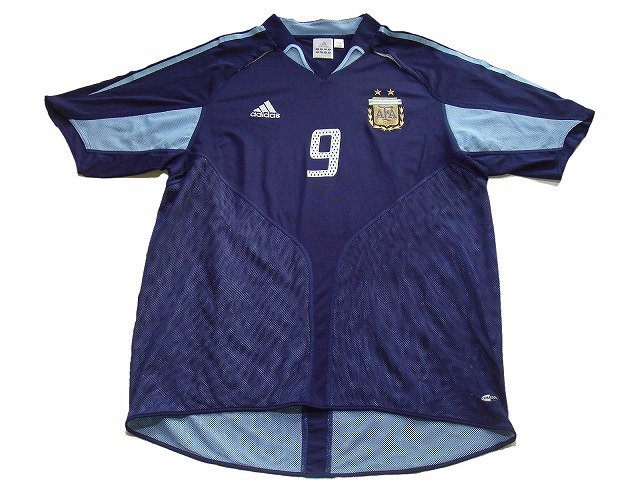 アルゼンチン代表 Argentina National Team/04/A