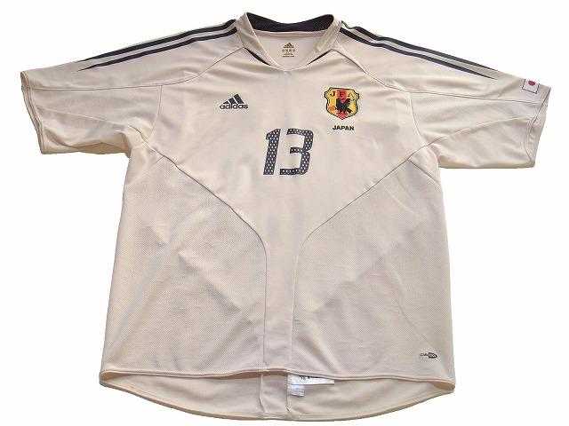 日本代表 Japan National Team/04/A
