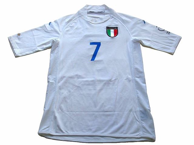 イタリア代表 Italy National Team/02/A