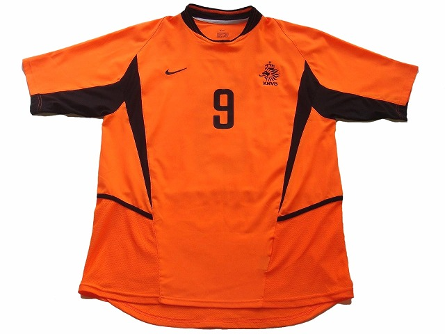 オランダ代表 Netherland National Team/02/H