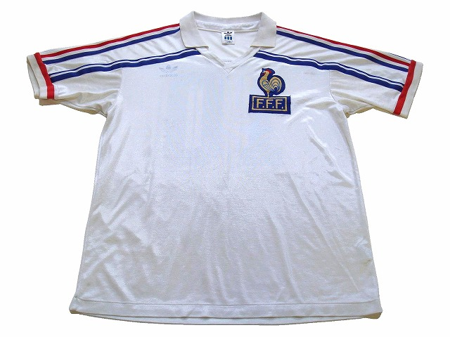 フランス代表 France National Team/86/A