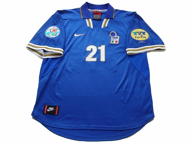 イタリア代表 Italy National Team/96/H