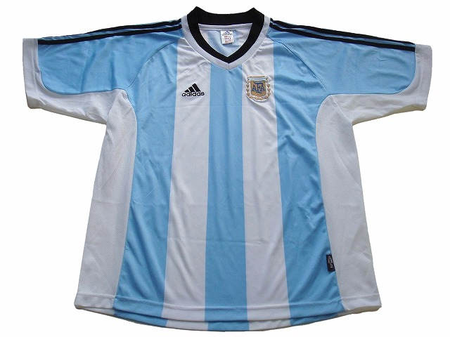 アルゼンチン代表 Argentina National Team/01/H