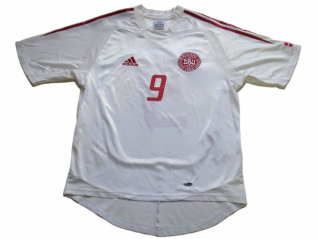 デンマーク代表 Denmark National Team/06/A