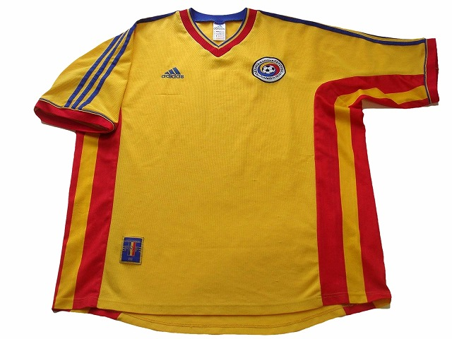 ルーマニア代表 Romania National Team/98/H