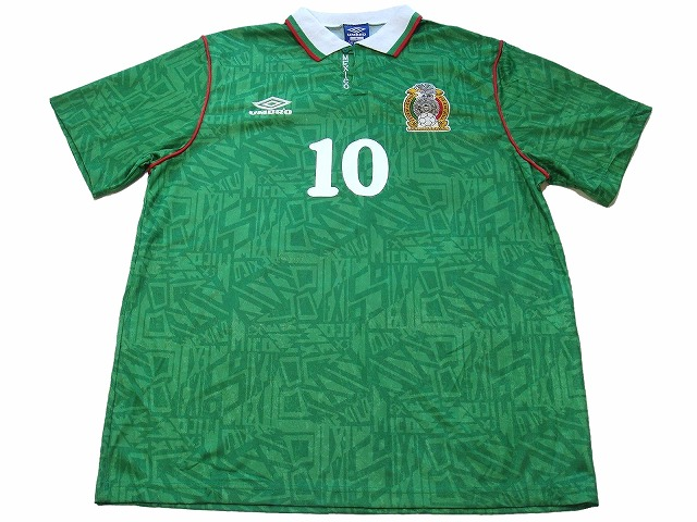メキシコ代表 Mexico National Team/94/H