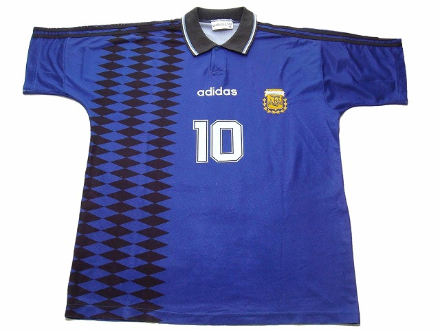 アルゼンチン代表 Argentina National Team/94/A