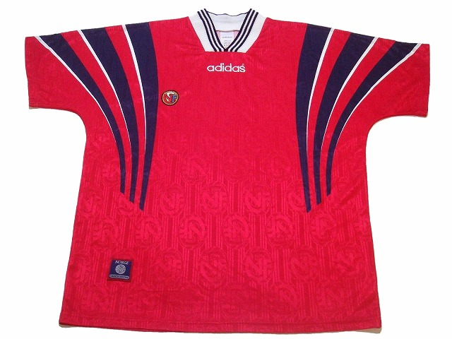 Norway National Football Team/96/H