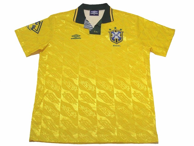 ブラジル代表 Brazil National Team/92/H