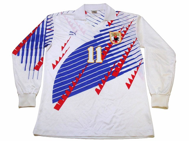 日本代表 Japan National Team/93/A