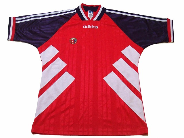 ノルウェー代表 Norway National Team/94/H