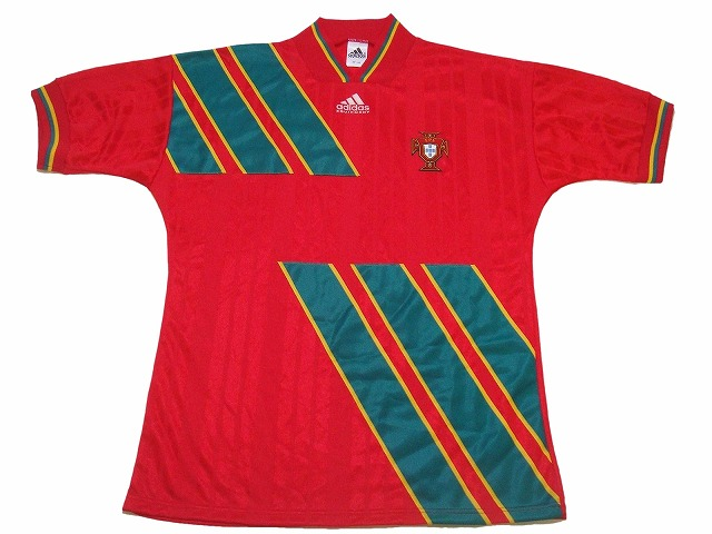 ポルトガル代表 Portugal National Team/94/H