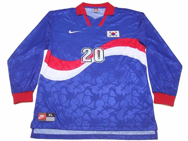 韓国代表 Korea National Team/97/A