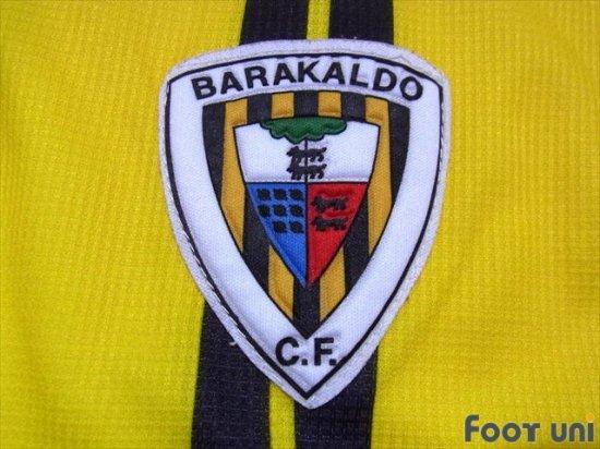 バラカルドCF(Barakaldo C.F.)...