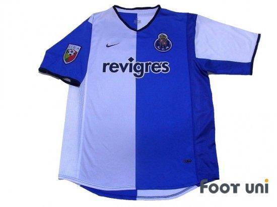 FCポルト(FC Porto)01-02 H ホー...