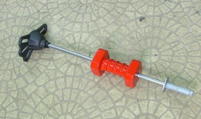 ハブスライドハンマープーラーセット 4穴・5穴兼用