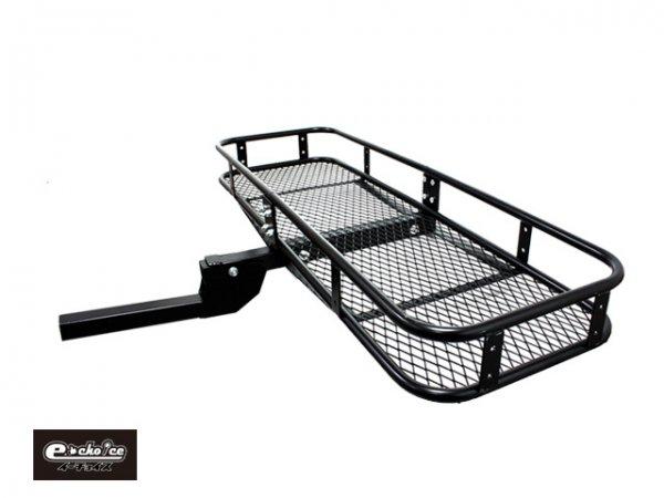 折り畳み式 ヒッチキャリアカーゴC01
