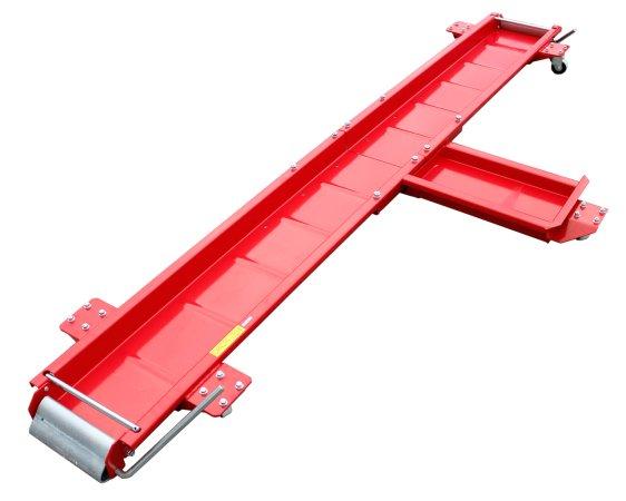 中型・大型バイク・ビッグスクーター用バイクドーリー