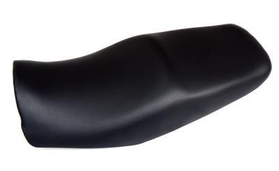 一枚張りノンスリップ生地★XJR400シート張替え表皮
