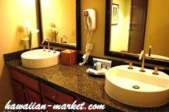 3ベッドルーム:ウィンダムワイキキビーチウォークホテル利用(Wyndham Waikiki Beach Walk)