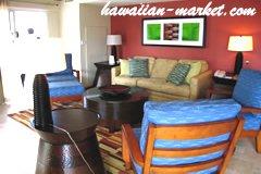 4ベッドルーム:ウィンダムワイキキビーチウォークホテル利用(Wyndham Waikiki Beach Walk)
