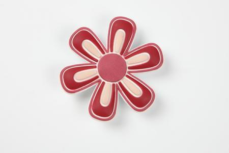 ハワイ限定 クロックス ジビッツ フラワー(CROCS jibbitz flower) 送料無料!