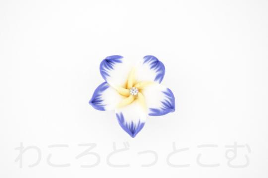 ハワイ限定 クロックス ジビッツ フラワー4(CROCS jibbitz Flower4) 送料無料!