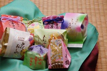 【商品写真1】リラックス焼き菓子セット