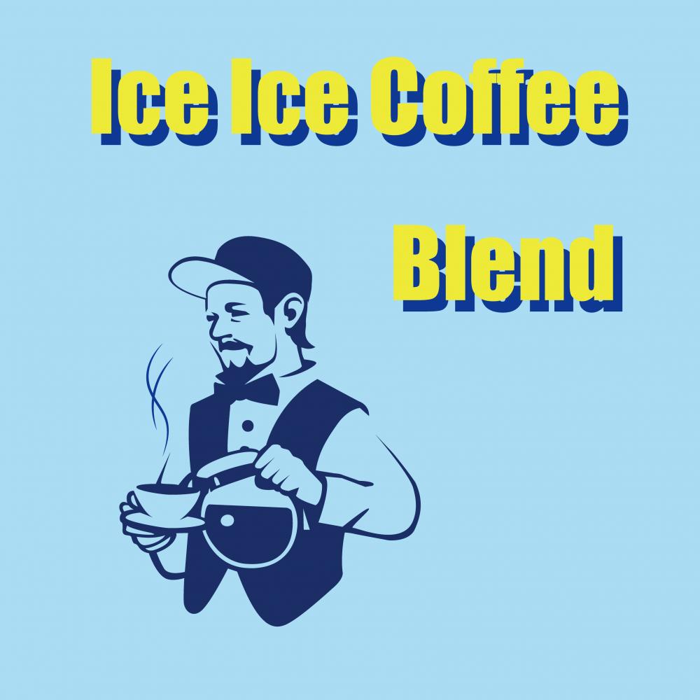Ice Ice Coffee Blend 500g