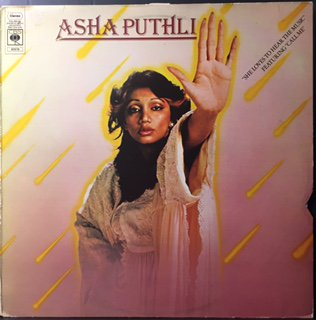 Asha Puthli/She Loves To Hear The Music