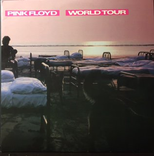 Pink Floyd/World Tour