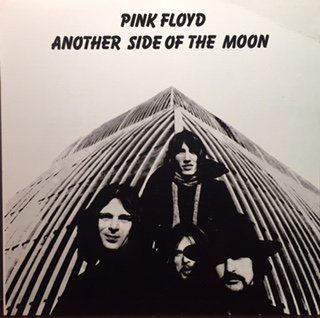 Pink Floyd/Another Side Of The Moon