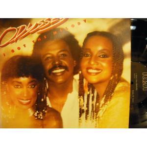 Odyssey/I Got The Melody