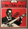 BLIND BLAKE/ No Dough Blues 1926-1929